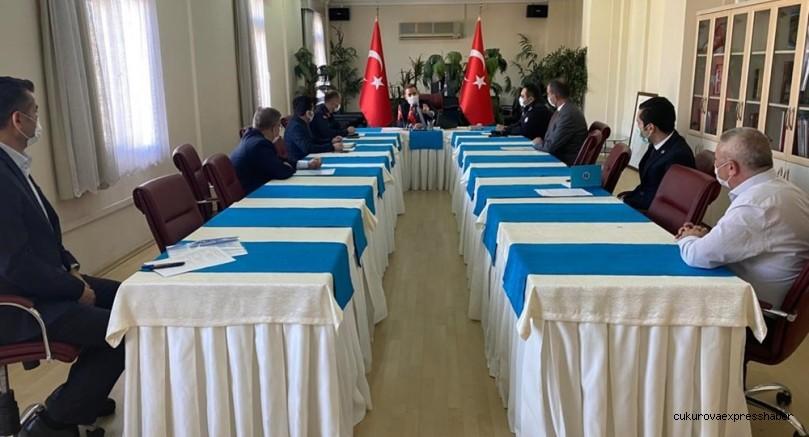 2020 KPSS Sınav Koordinasyon Toplantısı