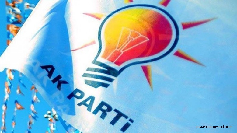 Ceyhan AK Parti Bünül Başkanlığında devam ediyor