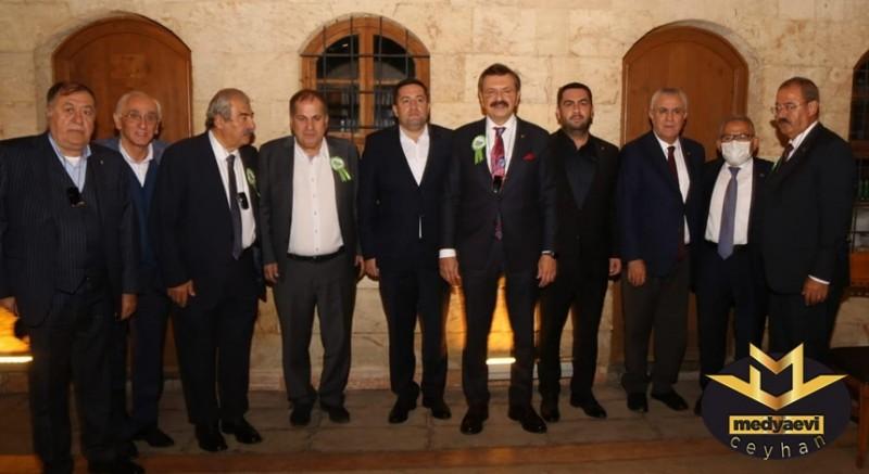 Gaziantep'in Yıldızları Ödül Töreni