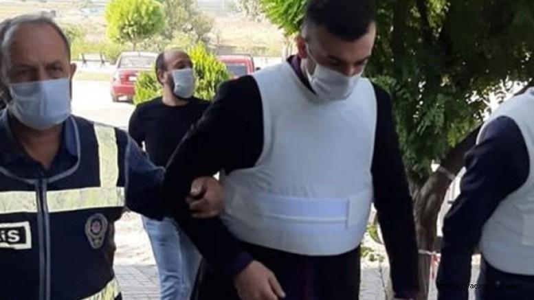 Müebbet Hapis cezası ilet tutuklandılar mahkemede serbest kaldılar
