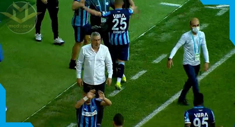 TFF 1. Lig: Adana Demirspor: 3 Balıkesirspor: 0